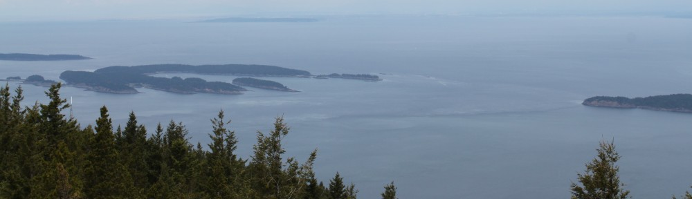 Diary of an Orcas Island Homeowner