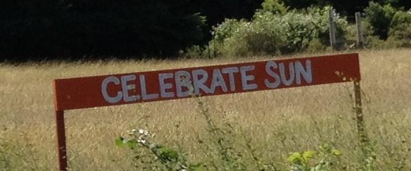 Celebrate Sun