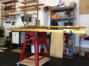 cadillac of table saws