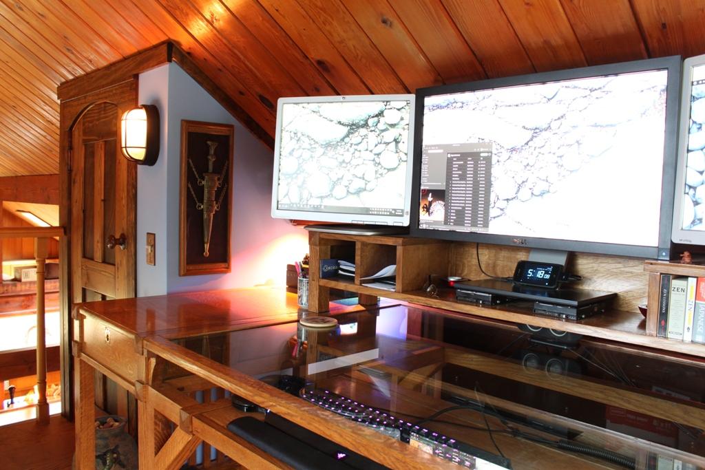 Desk Nook 2