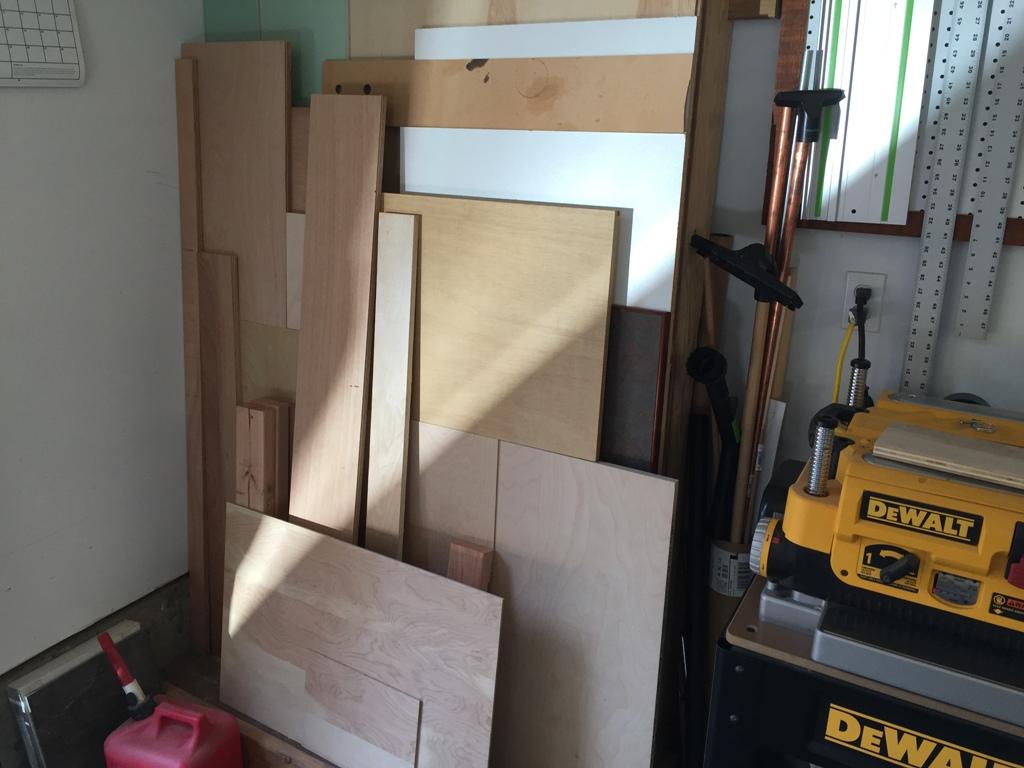 Box Material